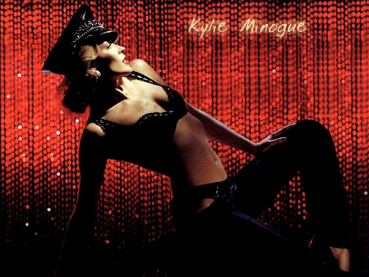 sfondo Kylie Minogue, Danza, Ragazze | Migliori Sfondi Gratis
