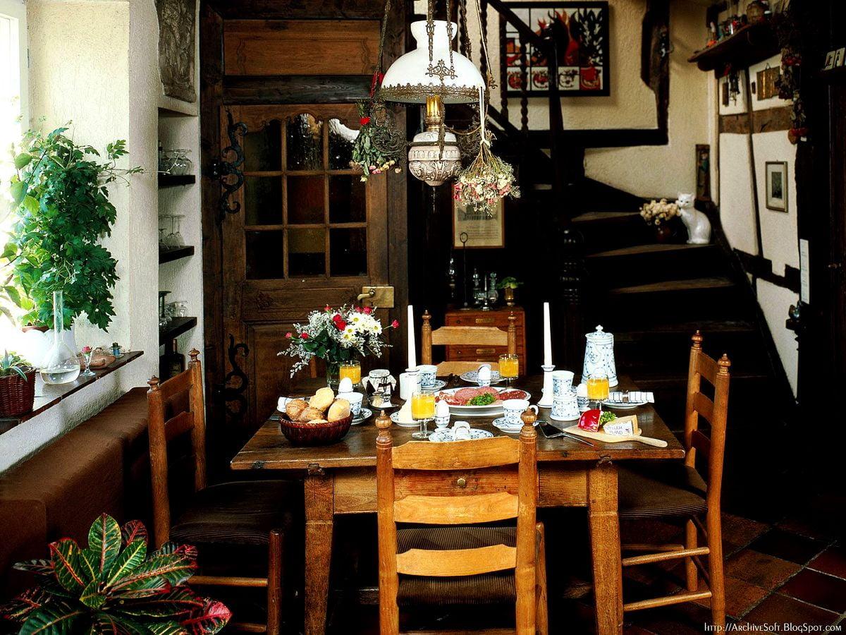 Foto Di Sfondo Minimalista Interno Della Cucina Interior Design Sala Da Pranzo Migliori Immagini